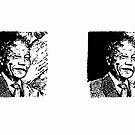 It Looks Like Madiba by SpottiClogg
