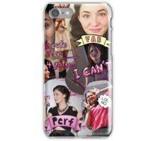 Sandra Mae Frank iPhone Case/Skin