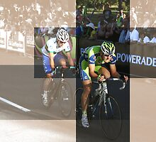 Tour Down Under 2009 by RobsVisions