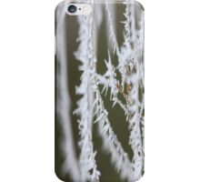 Icicle  - JUSTART © iPhone Case/Skin