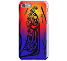 Medicine Woman 2 iPhone Case/Skin
