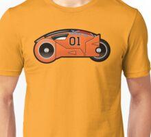 Dukes of The Grid Unisex T-Shirt