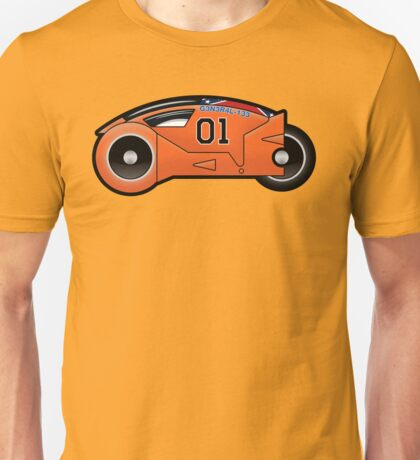 Dukes of The Grid T-Shirt