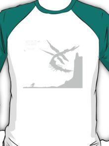 Shadow of The Colossus: Phalanx T-Shirt