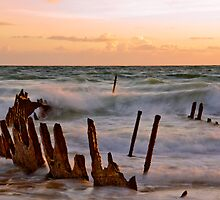 SS Dicky - When in Caloundra ----- by Stephen  Nicholson