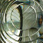 Lighthouse Lens by M. van Oostrum