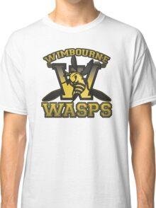 Wimbourne Pride Classic T-Shirt