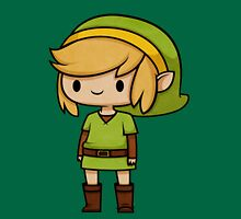 The almighty Link! Unisex T-Shirt