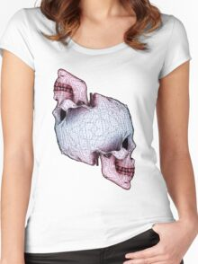 Rumours Women's Fitted Scoop T-Shirt