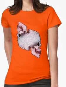 Rumours Womens Fitted T-Shirt