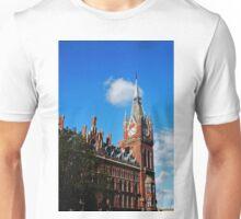 St. Pancras Unisex T-Shirt