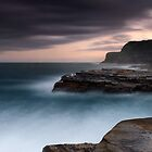 Avoca Coast - 2 by Michael Howard