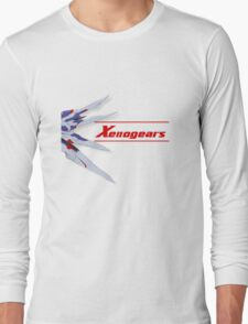 Xenogears Long Sleeve T-Shirt