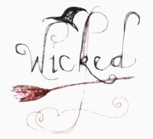 Wicked by petejsmith