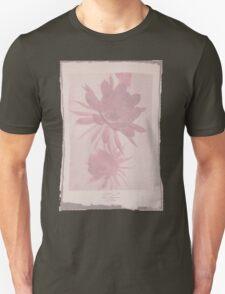 Doctor Who Flower Bloom t-shirt Unisex T-Shirt