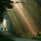 Morning Jog by Kofoed