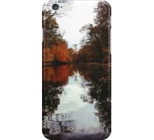 Fall Waters iPhone Case/Skin