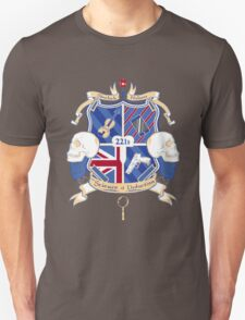 Sherlock's School of Deduction Unisex T-Shirt