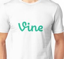 Vine (Clothing) Unisex T-Shirt