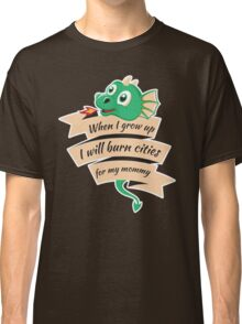 When I Grow Up...  Classic T-Shirt