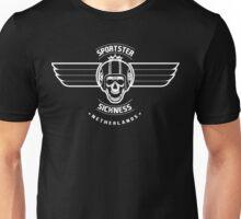 Sportster Sickness - Netherlands Unisex T-Shirt