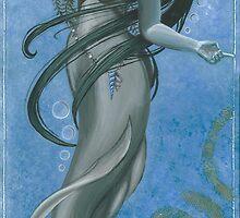 Elemental Series: Water by LCWaterworth