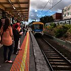 Esternwick Railway Station. by Mukesh Srivastava