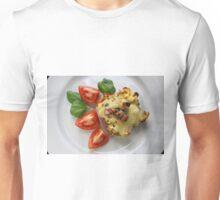 Snack Snack Snack Unisex T-Shirt