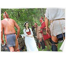 The Colonial Reenactor-91053 Poster