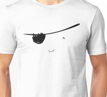 The Happy Pirate Unisex T-Shirt