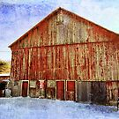 Another barn by vigor