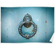Beautiful Door 3 Poster