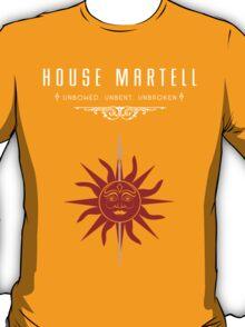 House Martell Tee T-Shirt