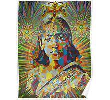krishnamurti digital - 2012 Poster