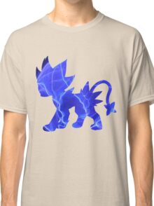 Luxray used discharge Classic T-Shirt