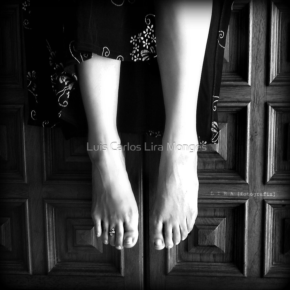 Interlude by Luis Carlos Lira Monges