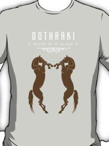 Dothraki Tee T-Shirt