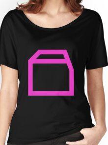 Masu Women's Relaxed Fit T-Shirt