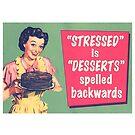Dessert? by nuance