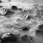 Rocks and Tide by Eric Full