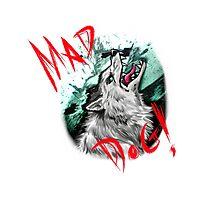 Mad Dog by CBoll