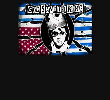 God Save The King Women's Tank Top