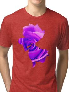 Roserade used magical leaf Tri-blend T-Shirt
