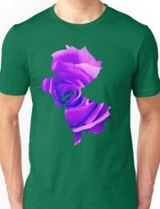 Roserade used magical leaf Unisex T-Shirt