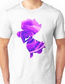 Roserade used magical leaf Unisex T-Shirt