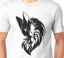 Plotting Fox Unisex T-Shirt