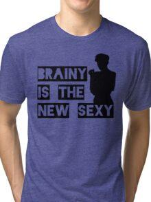 Brainy Tri-blend T-Shirt
