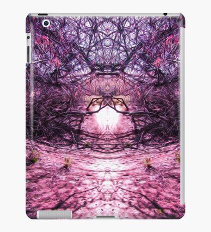Dark Lords 1 iPad Case/Skin