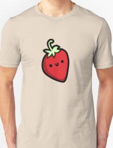 Cute Strawberry Tee  T-Shirt
