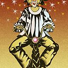 Clowns(1) by kseniako